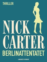 Berlinattentatet - Nick Carter