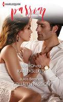 Kärleksleken / Otillåten passion - Jules Bennett,Sara Orwig