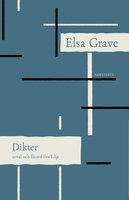 Dikter - Elsa Grave