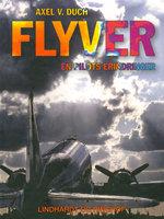Flyver - Axel V. Duch