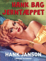 Hank bag jerntæppet - Hank Janson
