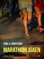 Marathonligaen - Erik V. Krustrup