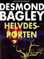 Helvedesporten - Desmond Bagley