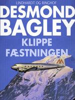 Klippefæstningen - Desmond Bagley