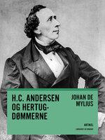 H.C. Andersen og hertugdømmerne - Johan de Mylius