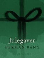 Julegaver - Herman Bang