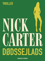 Dødssejlads - Nick Carter