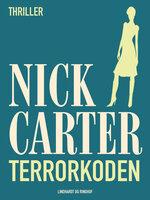 Terrorkoden - Nick Carter