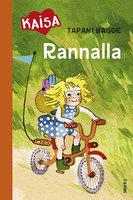 Rannalla (Kaisa-sarja) - Tapani Bagge