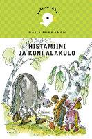 Histamiini ja Koni Alakulo - Raili Mikkanen