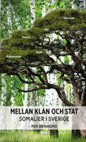 Mellan klan och stat : somalier i Sverige - Per Brinkemo