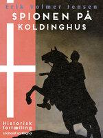 Spionen på Koldinghus - Erik Volmer Jensen