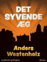 Det syvende æg - Anders Westenholz
