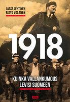1918 - Risto Volanen,Lasse Lehtinen