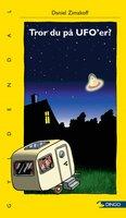 Tror du på UFO'er? - Daniel Zimakoff