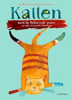 Katten med de firfarvede poter og andre fantastiske historier - Nils Hartmann