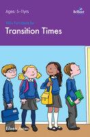 100+ Fun Ideas for Transition Times - Eileen Jones