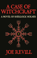 A Case of Witchcraft - Joe Revill