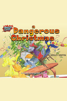 A Dangerous Christmas - Hedley Griffin