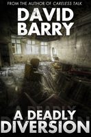 A Deadly Diversion - David Barry
