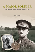 A Major soldier - Ted Bailey