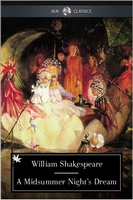 A Midsummer Night's Dream - William Shakespeare