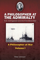 A Philosopher at the Admiralty - Peter Johnson