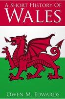 A Short History of Wales - O.M. Edwards