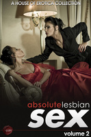 Absolute Lesbian Sex - Volume 2 - Ashley Hind