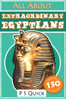 All About: Extraordinary Egyptians - P.S. Quick