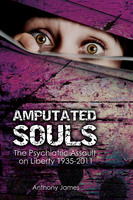 Amputated Souls - Anthony James