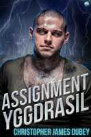 Assignment Yggdrasil - Christopher James Dubey
