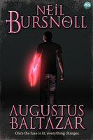 Augustus Baltazar - Neil Bursnoll