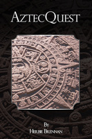 AztecQuest - Herbie Brennan