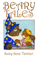 Beary Tales - Suzy-Jane Tanner