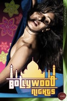 Bollywood Nights - N.J. Winnington