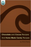 Chocolate and Cocoa Recipes - Maria Parloa