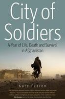 City of Soldiers - Kate Fearon