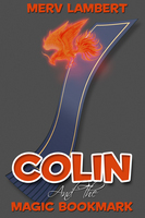 Colin and the Magic Bookmark - Merv Lambert