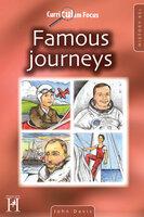 Curriculum Focus - History KS1 - John Davis