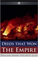 Deeds that Won the Empire - William Henry Fitchett