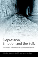 Depression, Emotion and the Self - Matthew Ratcliffe