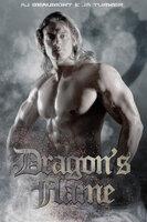Dragon's Flame - Alix J. Beaumont