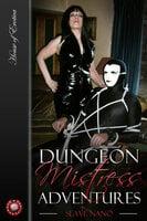 Dungeon Mistress Adventures - Slave Nano