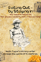 Eating Out - By Staying In - Keith Taylor