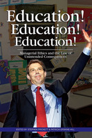 Education! Education! Education! - Stephen Prickett
