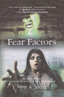 Fear Factors - Peter Sacco
