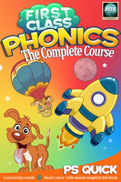First Class Phonics - The Complete Course - P.S. Quick