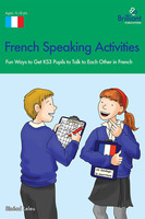 French Speaking Activities (KS3) - Sinead Leleu