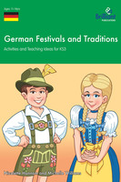 German Festivals and Traditions KS3 - Nicolette Hannam